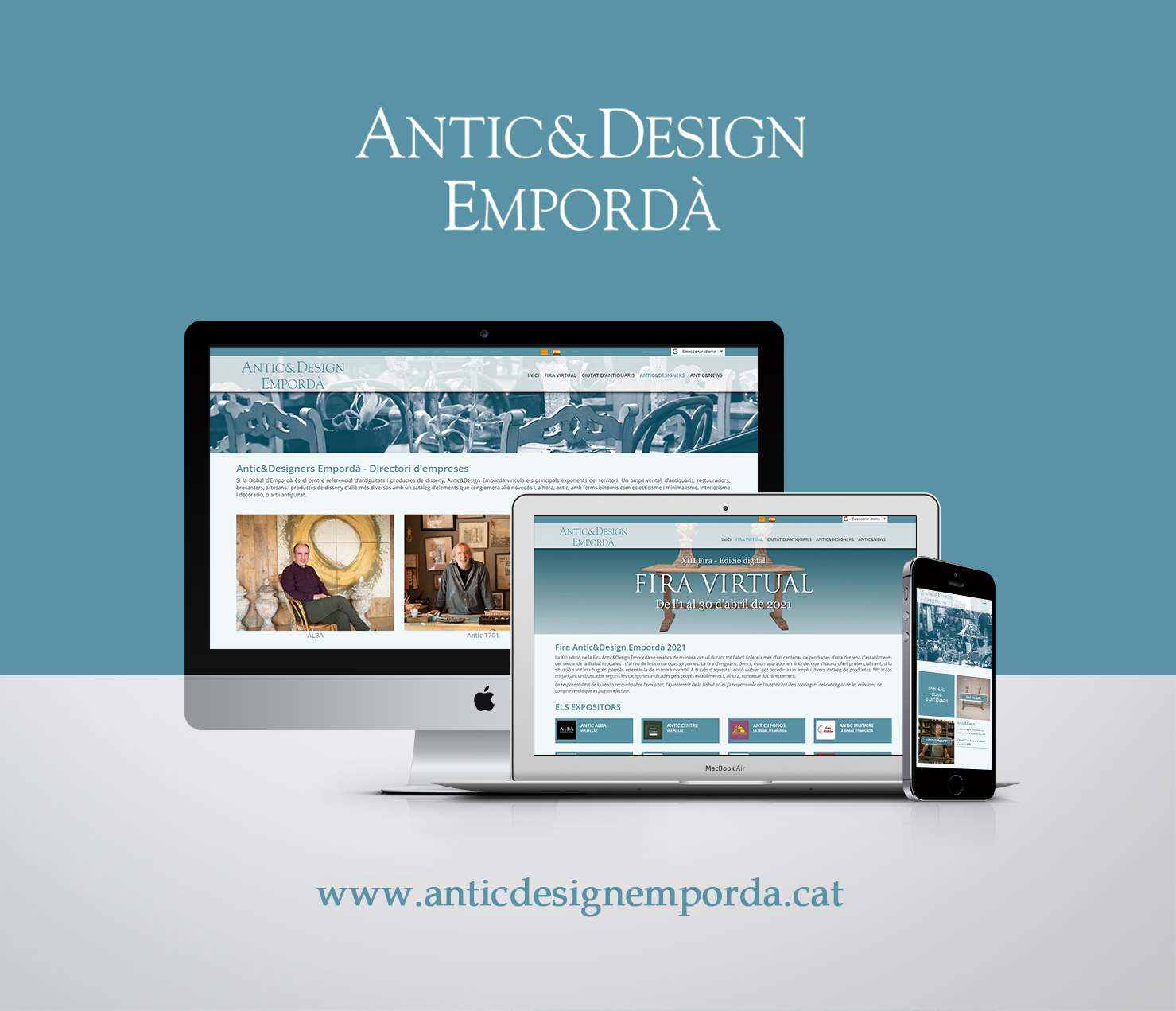 antic&design