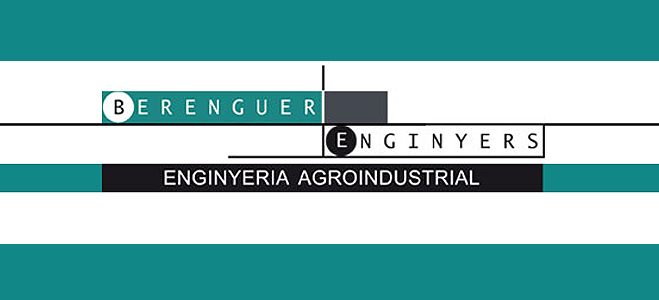Berenguer Enginyers. Enginyeria Agroindustrial, Industrial i Arquitectura